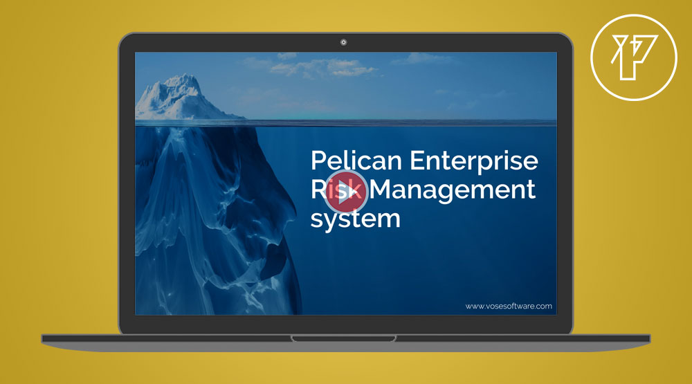 Enterprise risk management software introduction