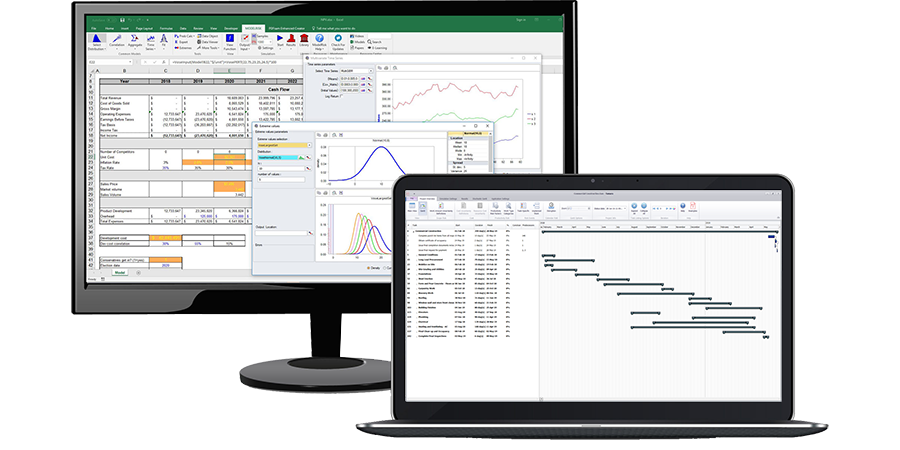 Risk Analysis Software for Excel | Vose Software